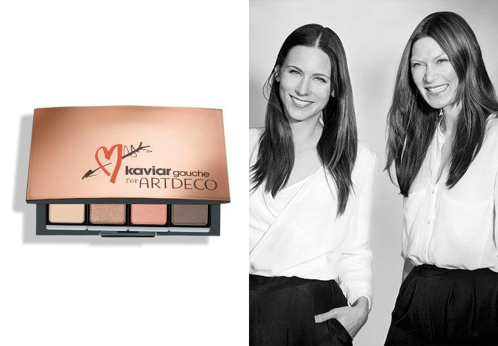 Kaviar Gauche Artdeco Beauty Box