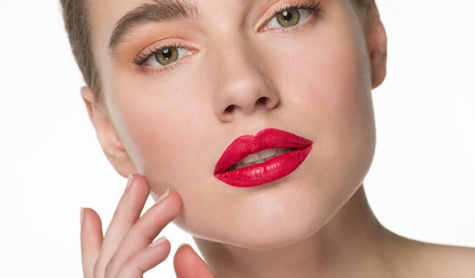 Größere Lippen schminken von ARTDECO
