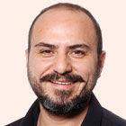 Porträt von Macedonio de Oliveira Bezerra