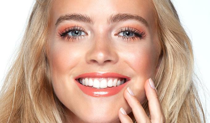 Sommer Make-up Schminkanleitung von ARTDECO