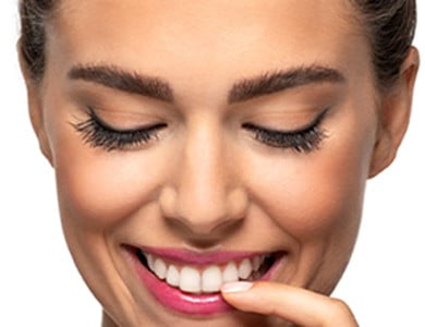 Click here for the makeup tip Perfect eyebrows by ARTDECO