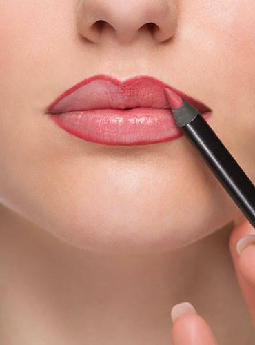 Make Your Lips Look Bigger Artdeco