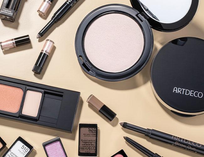 Sistemas de maquillaje recargables | ARTDECO