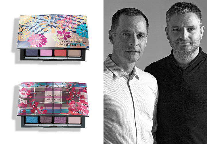 Talbot Runhof Artdeco Beauty Box