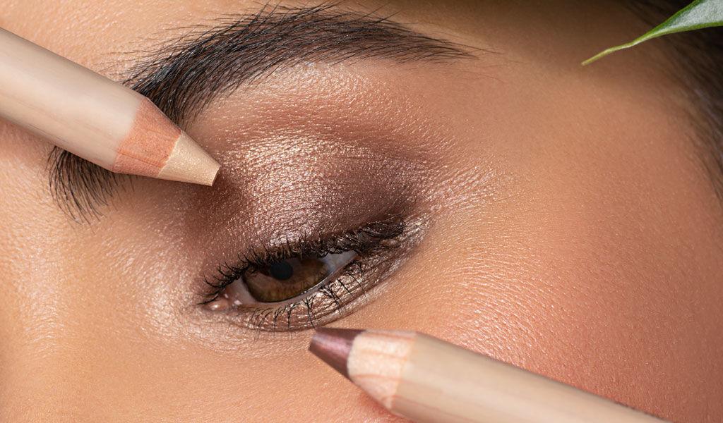 Naturnaher Smooth Eyeshadow Stick | ARTDECO