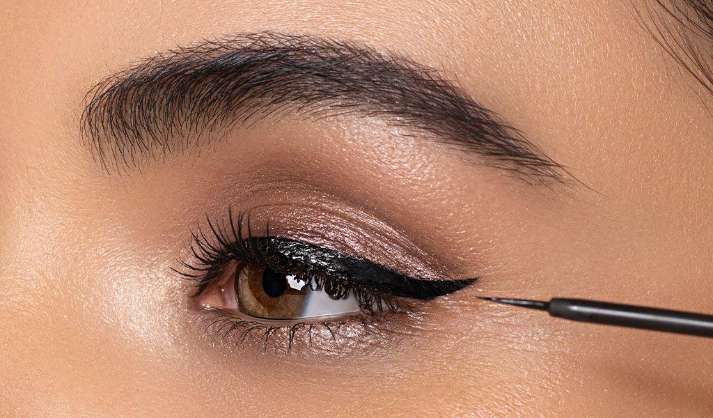 Naturnaher Natural Liquid Eyeliner | ARTDECO