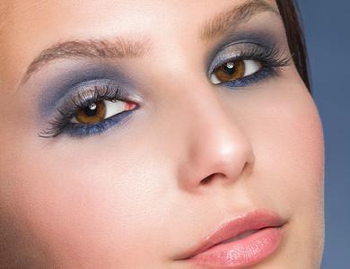 Schminktipp Blaues Augen Make-up von ARTDECO