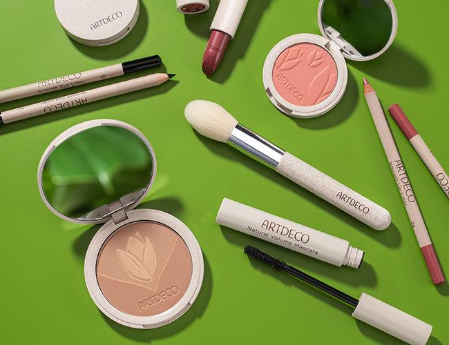 Productos de la colección Green Couture | ARTDECO