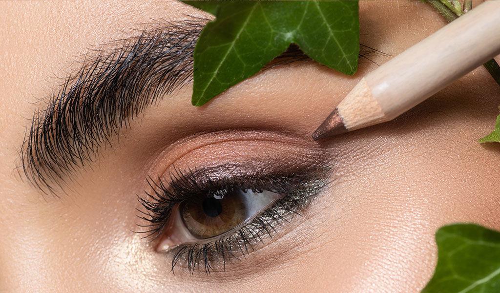 Naturnaher Smooth Eye Liner | ARTDECO