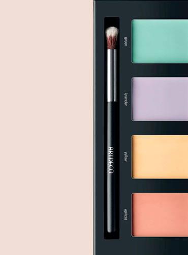 Color Correcting Guide Artdeco Makeup