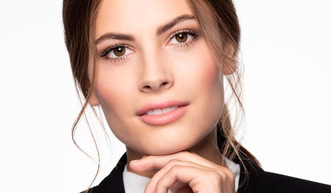 Business Make-up Schminkanleitung von ARTDECO