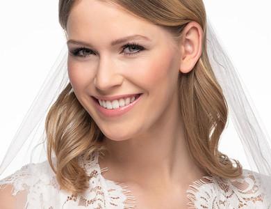 Schminktipp Braut Make-up von Artdeco