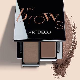 Beauty Box Duo Brows | ARTDECO