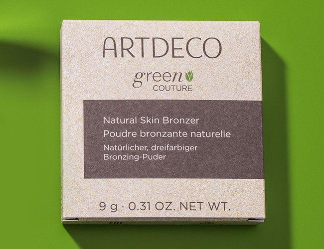 Miljøvennlig emballasje | ARTDECO