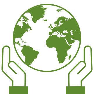 Un icono para la sostenibilidad