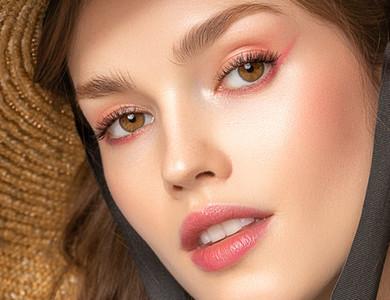 Urlaubs Make-up Schminktipp von Artdeco