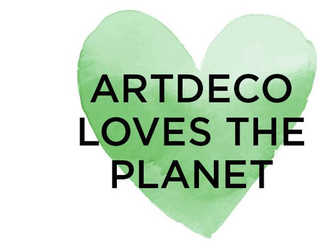 La sostenibilidad en ARTDECO | ARTDECO