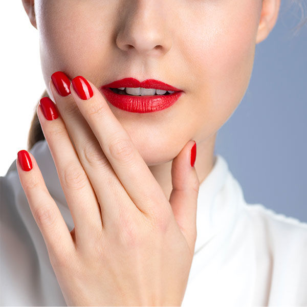 Discover all manicure products